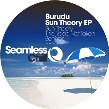 Sun Theory EP (Seamless Chill)
