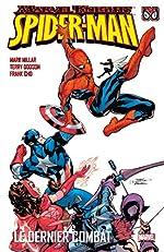 spider man marvel knights de MILLAR-M+ DODSON-T