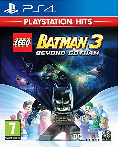 warner Lego Batman 3 Psh - PS4