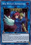 Yu-Gi-Oh! - Wee Witch's Apprentice - CYHO-EN049 - Super Rare - Unlimited Edition - Cybernetic Horizon