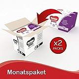 Huggies Windeln Ultra Comfort Pants Größe 4 Monatsbox, 1er Pack (1 x 72 Stück) - 6