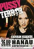Carolin Kebekus - Pussy Terror, Hanau 2014 »