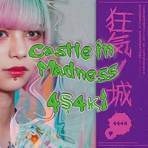 Castle in Madness