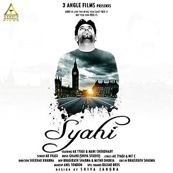 Syahi
