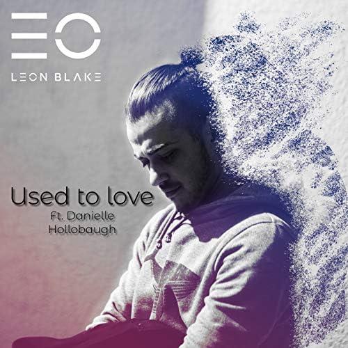 Leon Blake feat. Danielle Hollobaugh