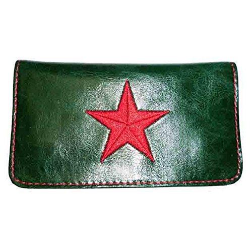 Bolsa para tabaco de liar La Siesta Estrella Roja