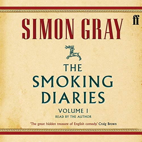 The Smoking Diaries cover art
