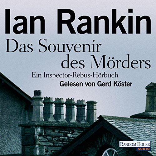 Das Souvenir des Mörders Titelbild