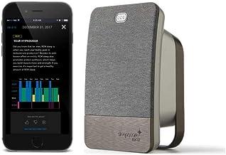 SleepScore Max | Sleep Tracking Device with Most Advanced Sleep Improvement System and a Companion Sleep Tracking Smart Phone App