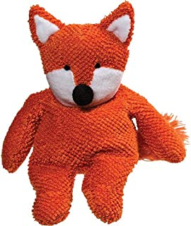 Suki Gifts Sunggle Tots Stuffed Toy, Fuzzy Fox