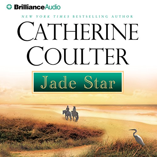 Jade Star audiobook cover art