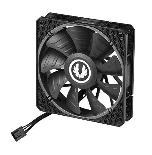 BitFenix Spectre Pro PWM 120mm Computergehäuse Ventilator - Computer Kühlkomponenten (Computergehäuse, Ventilator, 12 cm, 500 RPM, 1800 RPM, 26,1 dB)