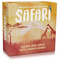 SIMON & JAN - Safari