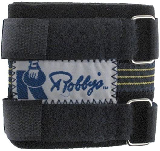 Robby's Wrist Wrap Wrist Support, X-Large by ace mitchell