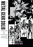 The Art Of Metal Gear Solid I-Iv: 1-4