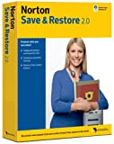 Norton Save & Restore 2 (Upgrade Edition) (PC) -