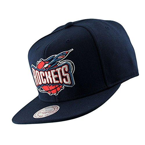 Mitchell & Ness–Cappellino NBA Houston Rockets Logo