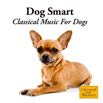 Dog Smart - Classical Music For Dogs