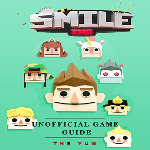 Smile Inc Unofficial Game Guide cover art
