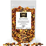Traina Home Grown Sun Dried Baker's Fruit Medley - Diced Peaches, Cranberries, Apricots,...