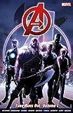 Avengers - Time Runs Out Vol. 1 - Panini Books - 14/01/2015