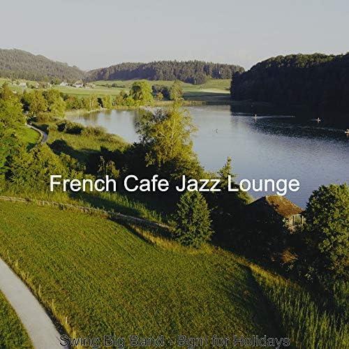 French Cafe Jazz Lounge