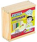 Carlu - Jogo Educativo, 5+ Anos, 68 Peças, Color Multicolorido, 108510