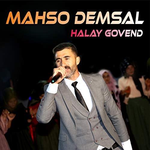 Mahso Demsal