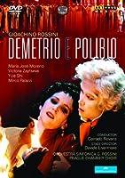 ロッシーニ:歌劇「デメトリオとポリビオ」[DVD]