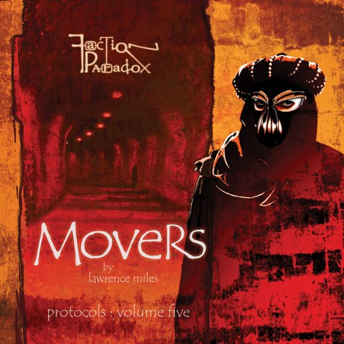 Faction Paradox: Movers cover art