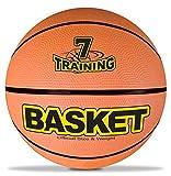 Mondo 13041聽-聽Basket Training Leather Basketball, Size 7