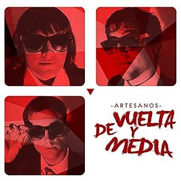De Vuelta y Media