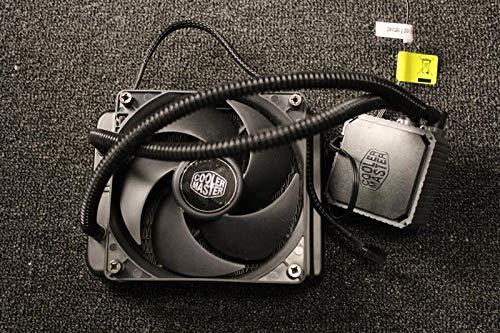 Cooler Master Seidon 120V CPU Wasserkühlung Sockel AM2 AM2+ AM3 AM3+ #37289