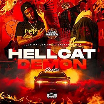 Hellcat Demon (Remix)