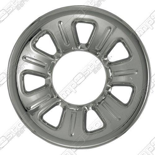 2001-2011 FORD RANGER 15' Chrome Wheel Skin Covers IWCIMP/21