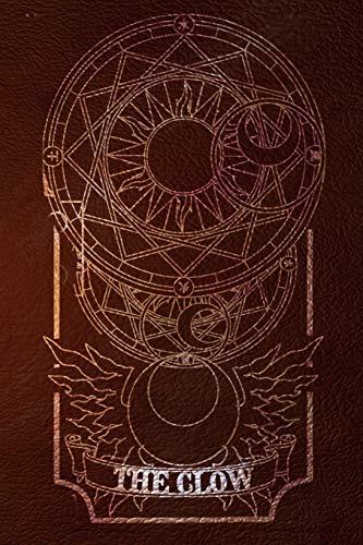 The Clow: El Libro Mágico del Mago Clow Libro de Hechizos y Adivinación basado en el trabajo publicado por CLAMP. Incluye las nueve formas ... esotérica. Trabajo con fines lúdicos