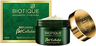 Biotique Bxl Cellular Seaweed Hydrating Eye Gel, 15g