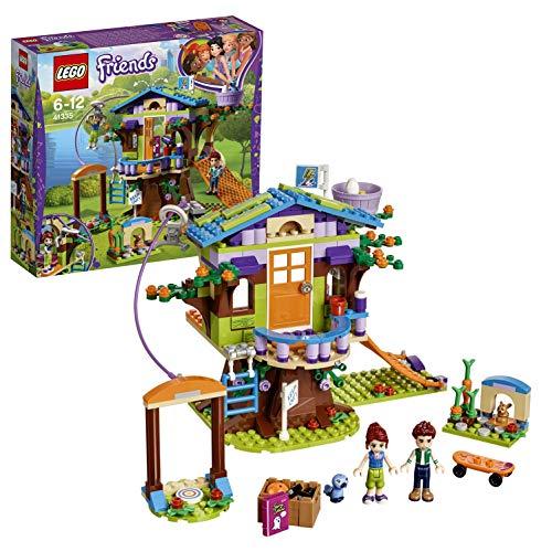 LEGO Friends - la Casa sull'Albero di Mia, 41335