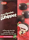 Dare Whippet Raspberry Cookies 8.8 Oz