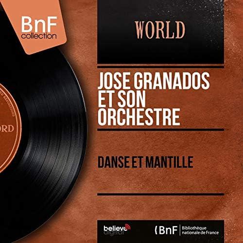 José Granados et son orchestre