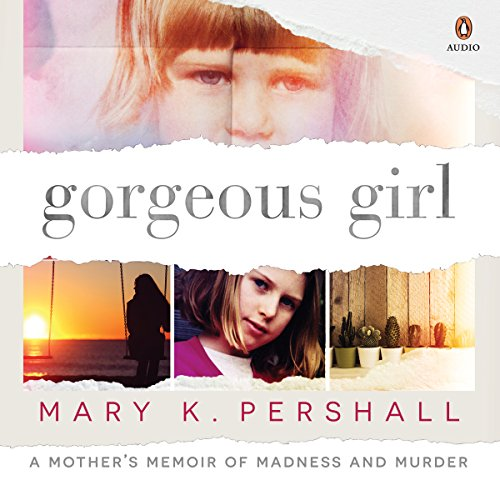 Gorgeous Girl audiobook cover art