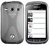 mumbi Hülle kompatibel mit Samsung Galaxy Xcover 2 Handy
