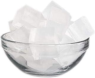 Bath House Glycerine Transparent Soap Base   Soap Base to Make Soap at Home / 1 kg