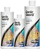 Seachem Protector de ajo – Potenciador de olor y sabor para acuarios frescos y marinos (botella de 100 ml)