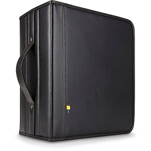 Case Logic 200 DVDs Album