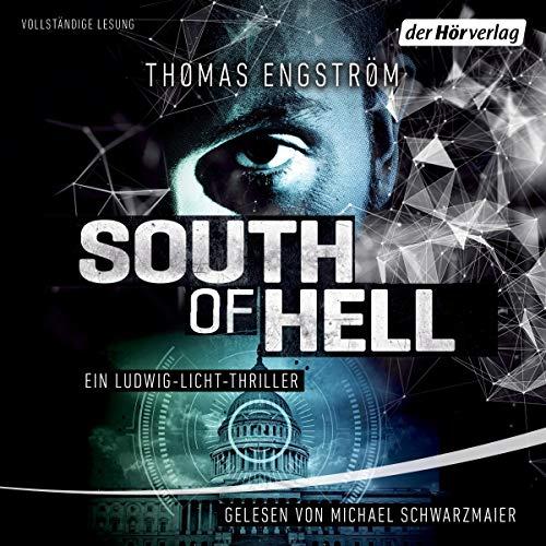 South of Hell Titelbild