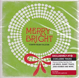 Merry & Bright: A Country Holiday Collection