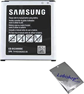 Batterie EB-BG388BBE 2200 mAh pour Samsung XCOVER 3 - Lobishop
