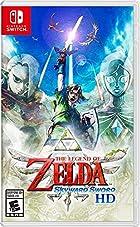 The Legend of Zelda: Skyward Sword HD (輸入版:北米)