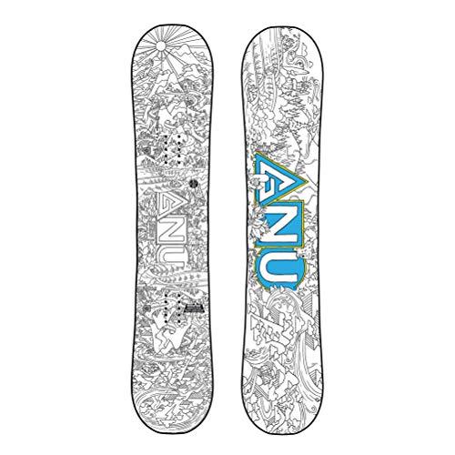 GNU Recess 120 Snowboard